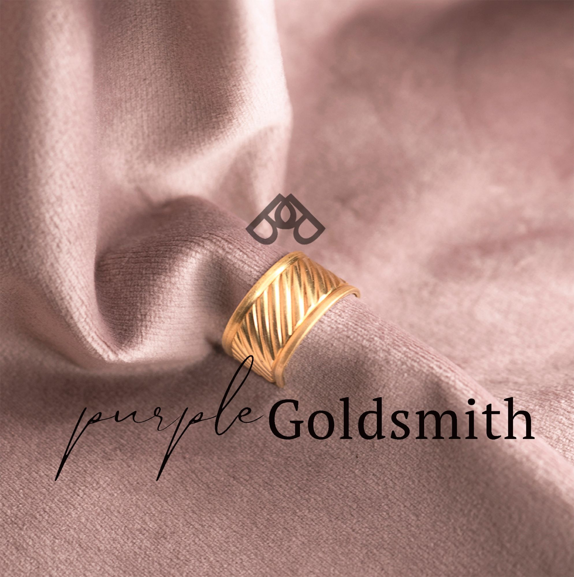 Purple Goldsmith